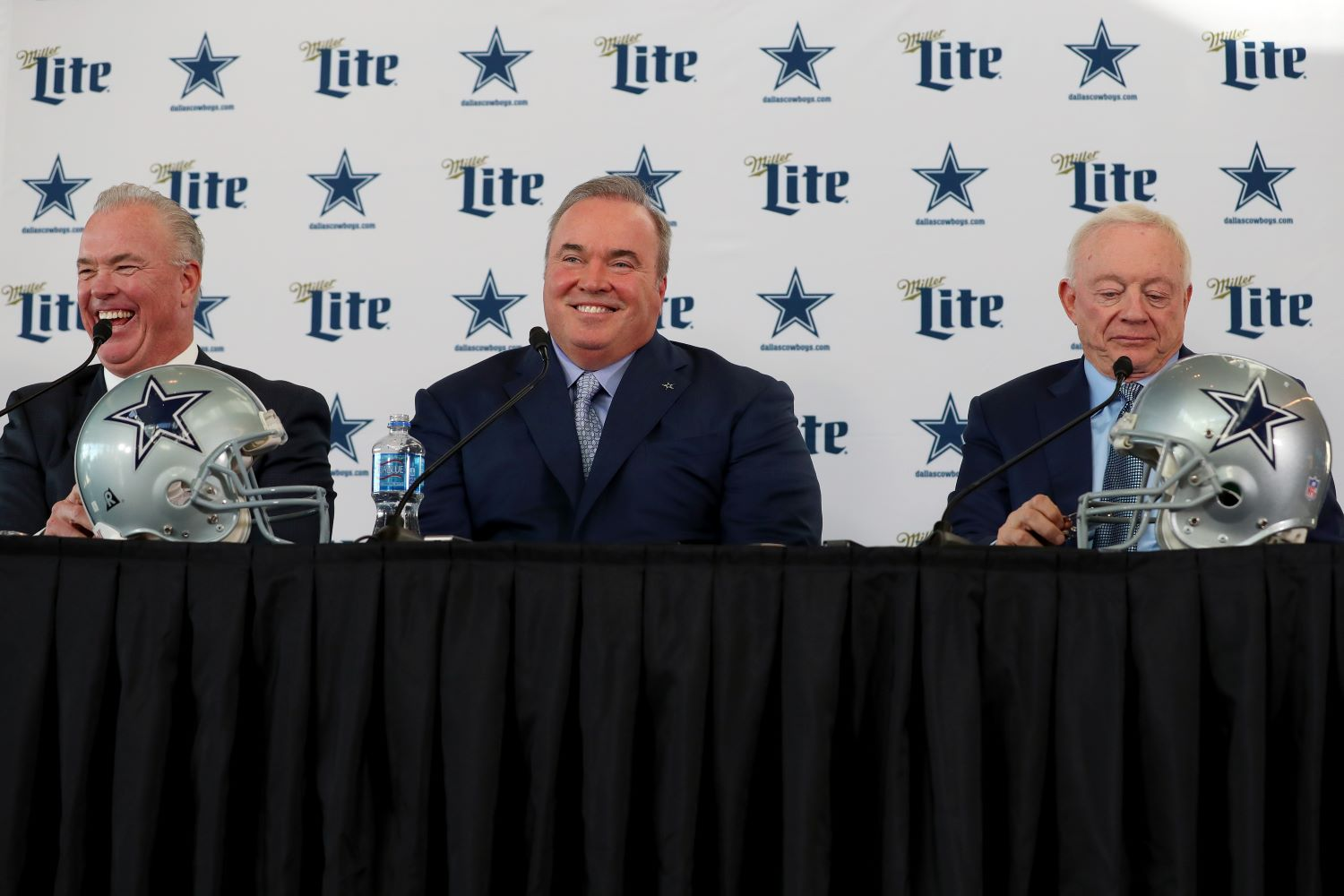 The Dallas Cowboys have already determined Mike McCarthy's fate, but will Jerry Jones change his mind by the end of the season?