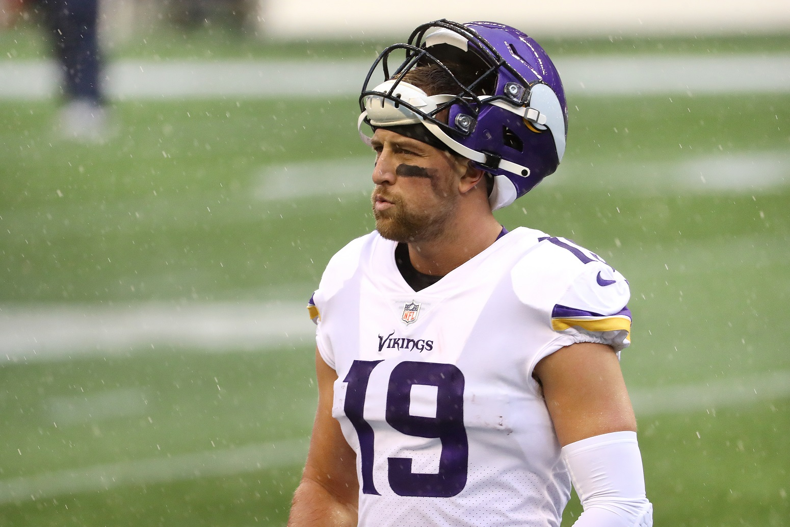 The Minnesota Vikings Have Lost Their All-Pro Offensive Star to COVID-19