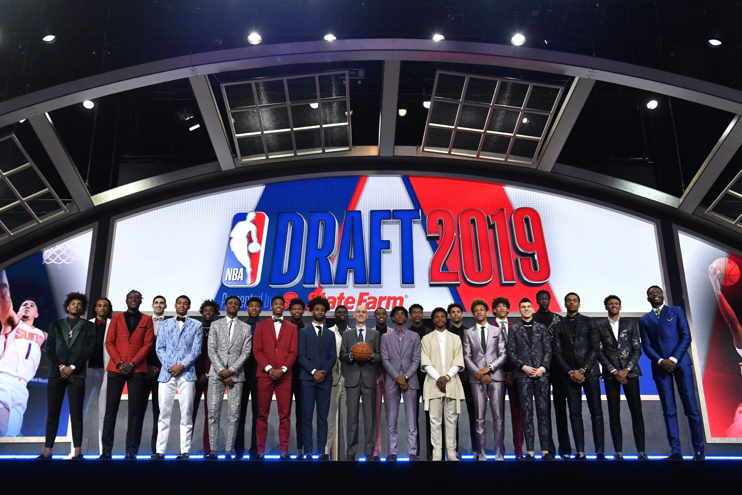 The First NBA Draft Pick of All Time Never Played a Minute of Pro Basketball