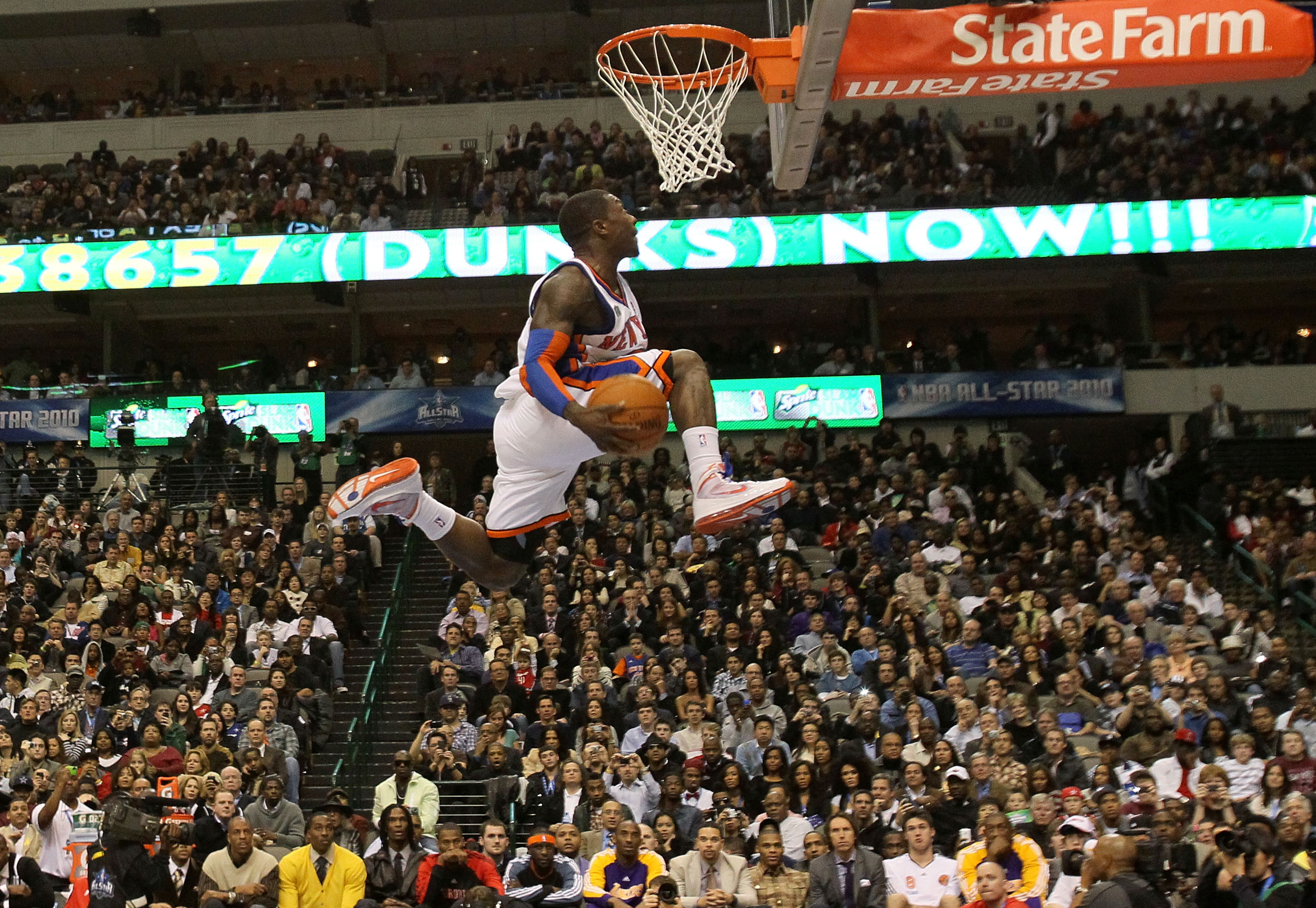 Nate Robinson is more than a former NBA player.