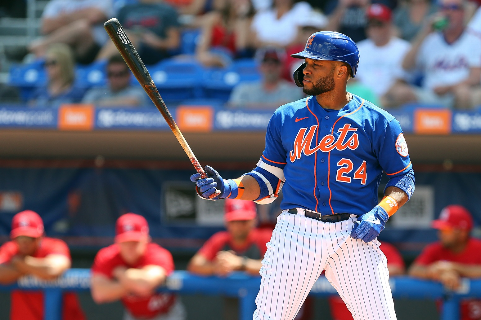 Robinson Cano's $24 Million Mistake Could Be a Blessing in Disguise For the Mets