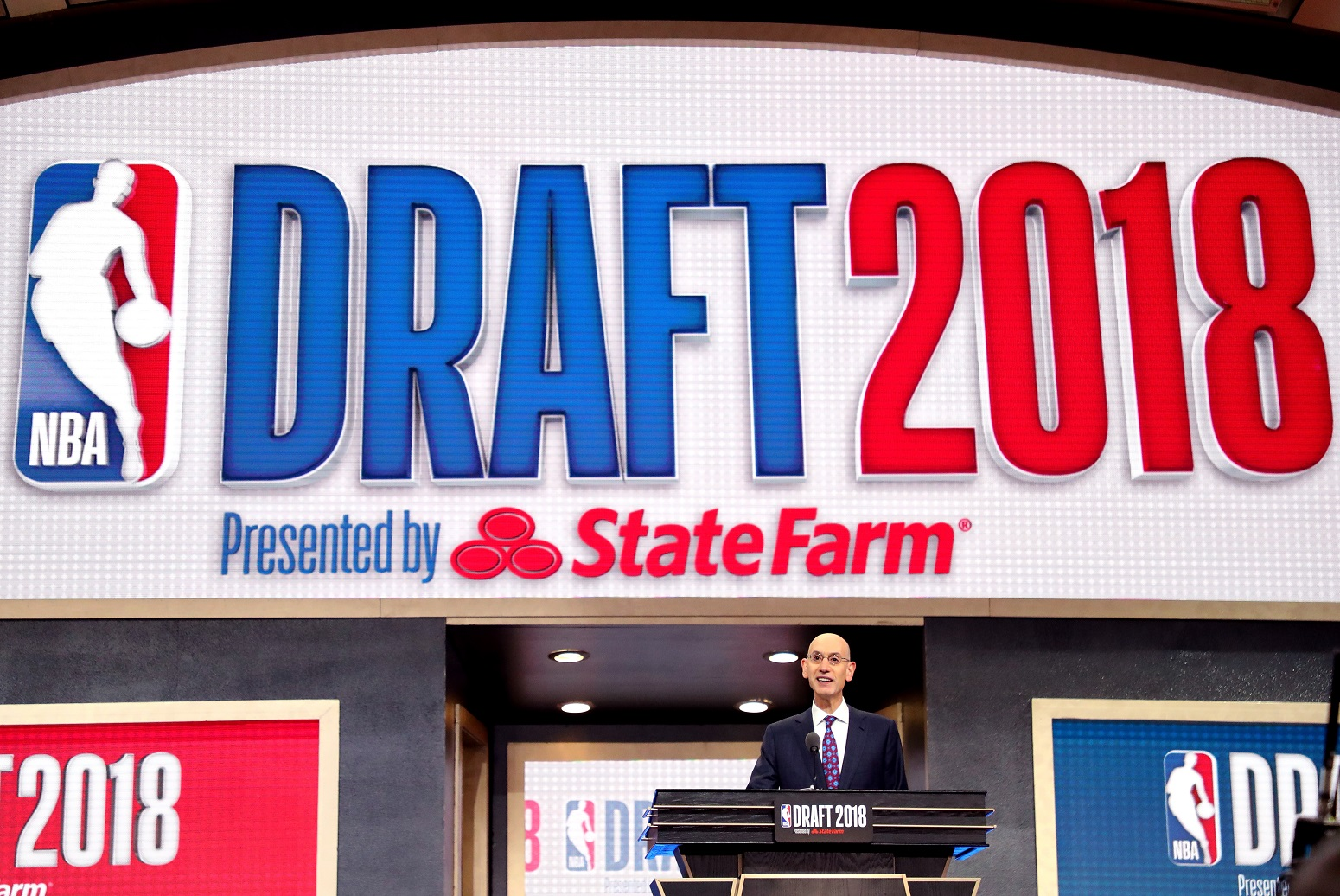 What Are the Odds of Being Drafted into the NBA?
