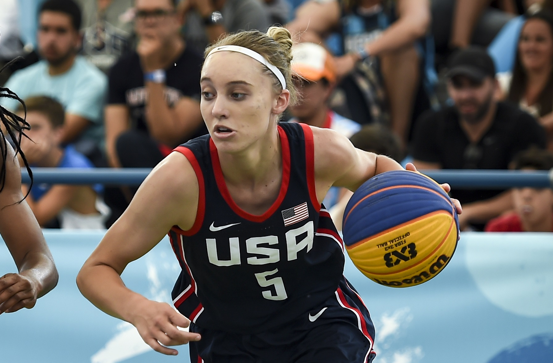 Paige Bueckers, UConn women's basketball