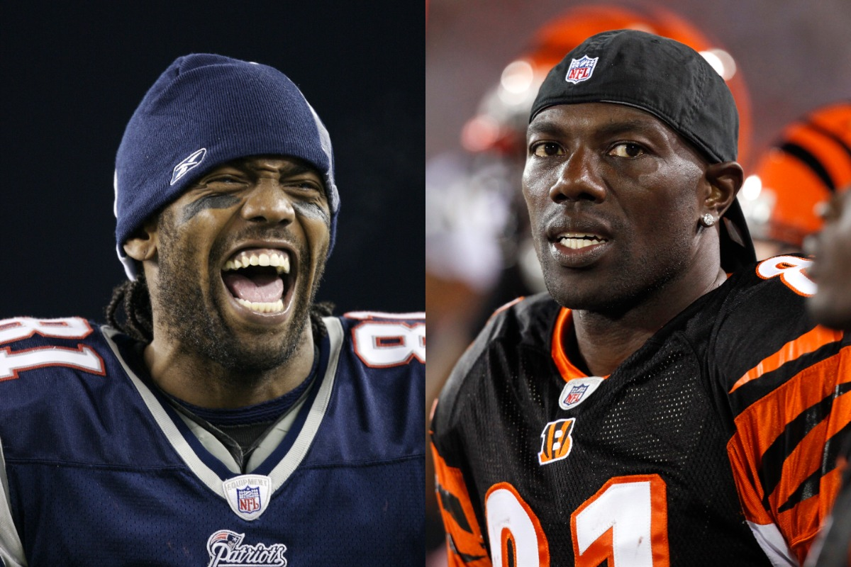 Randy Moss and Terrell Owens are two of the greatest receivers in NFL history. Which Hall of Fame wideout earned more money in their careers?