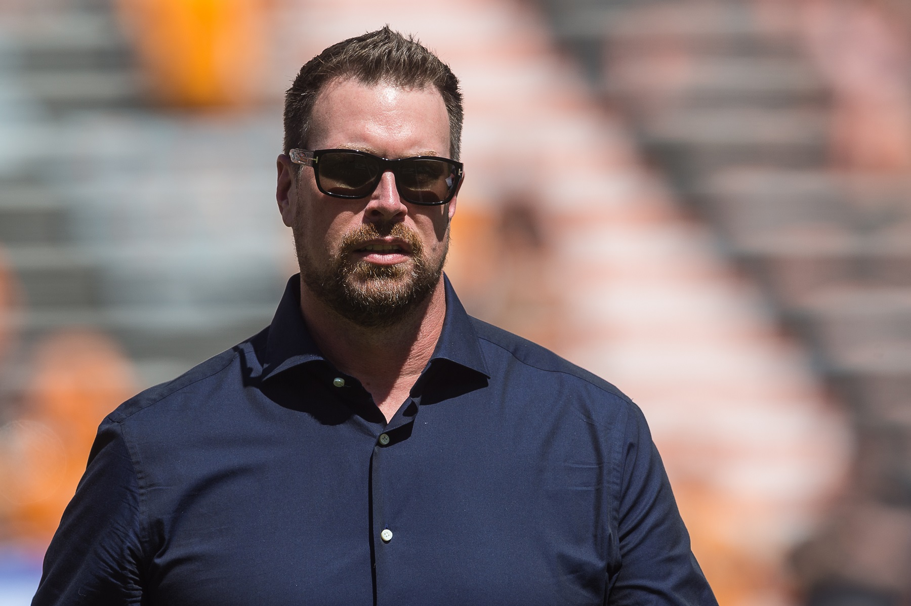 Ryan Leaf Is Back To the Way We Remember Him in 1998 – and It's Good