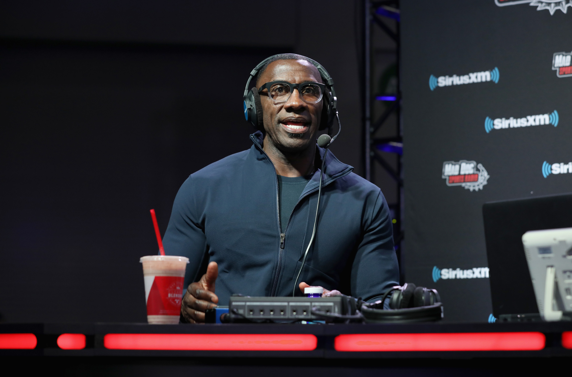 The Presidential Election has divided a lot of people. This includes two former NFL players, Shannon Sharpe and Herschel Walker.