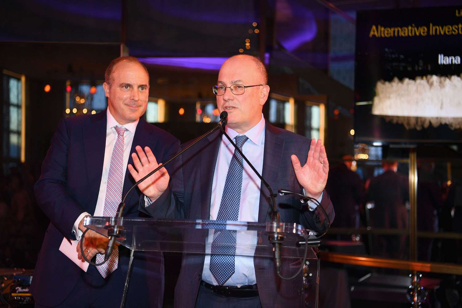 New York Mets Owner Steve Cohen's Incredible Net Worth Is More Than the Wealth of Many Countries