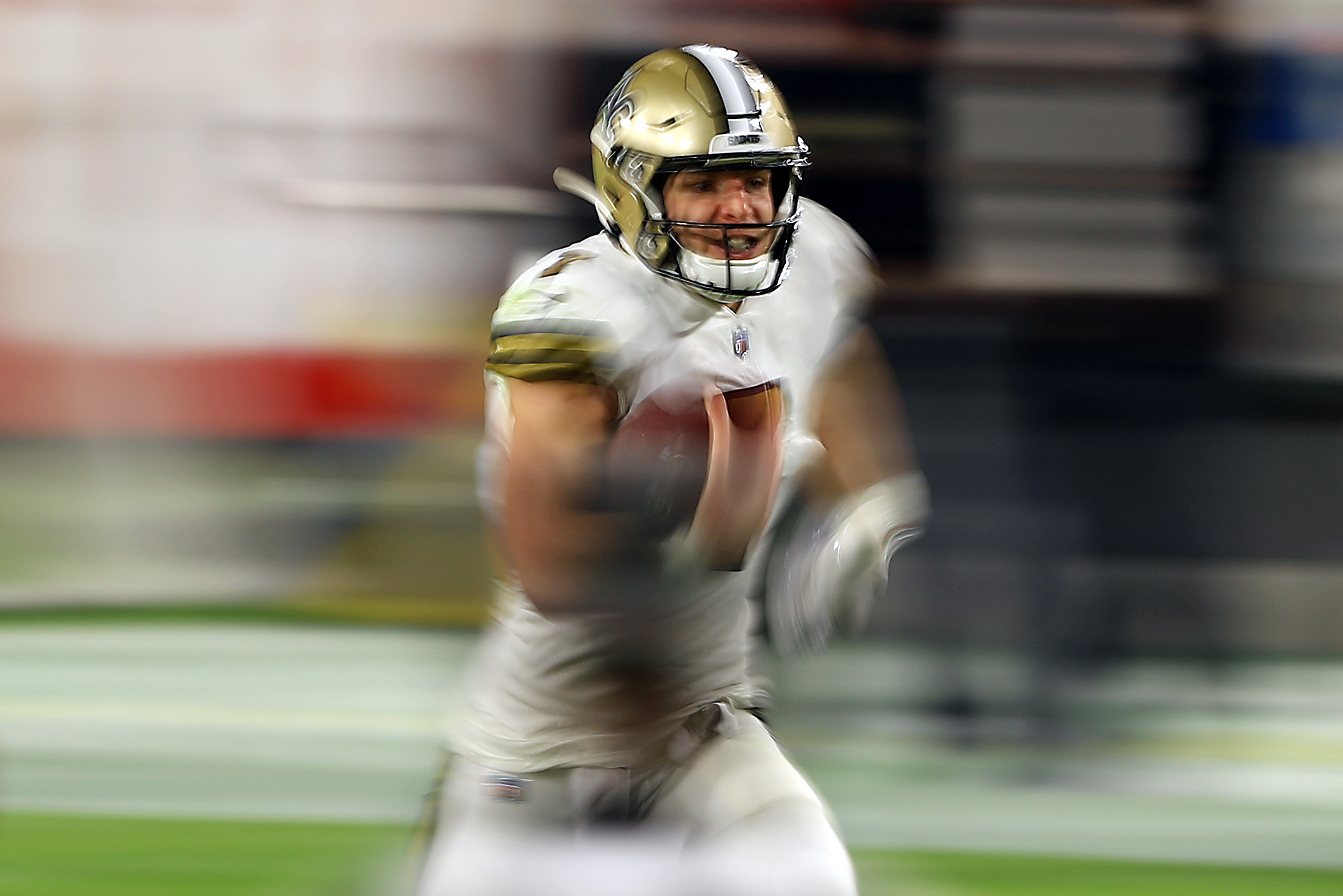 The New Orleans Saints are about to begin the Taysom Hill era. With Drew Brees out, Hill will start at quarterback in Week 11 instead oThe New Orleans Saints are about to begin the Taysom Hill era. With Drew Brees out, Hill will start at quarterback in Week 11 instead of Jameis Winston.f Jameis Winston.
