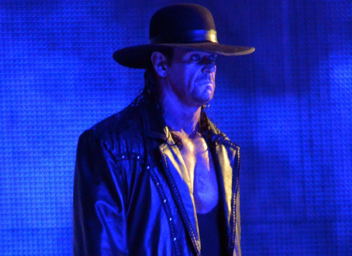 The Undertaker Is Adding To His Impressive Net Worth by Teaming up With Snoop Dogg in an Interesting Collaboration for WWE