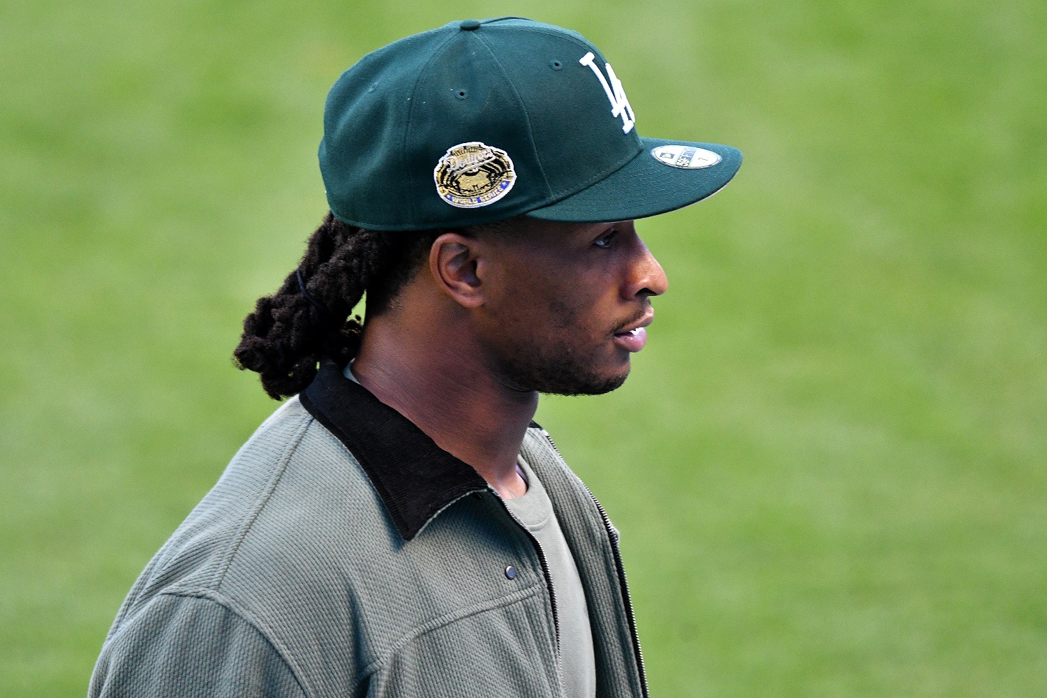 Todd Gurley's Biggest Accomplishment Since Returning To Georgia Hasn't Been on the Football Field