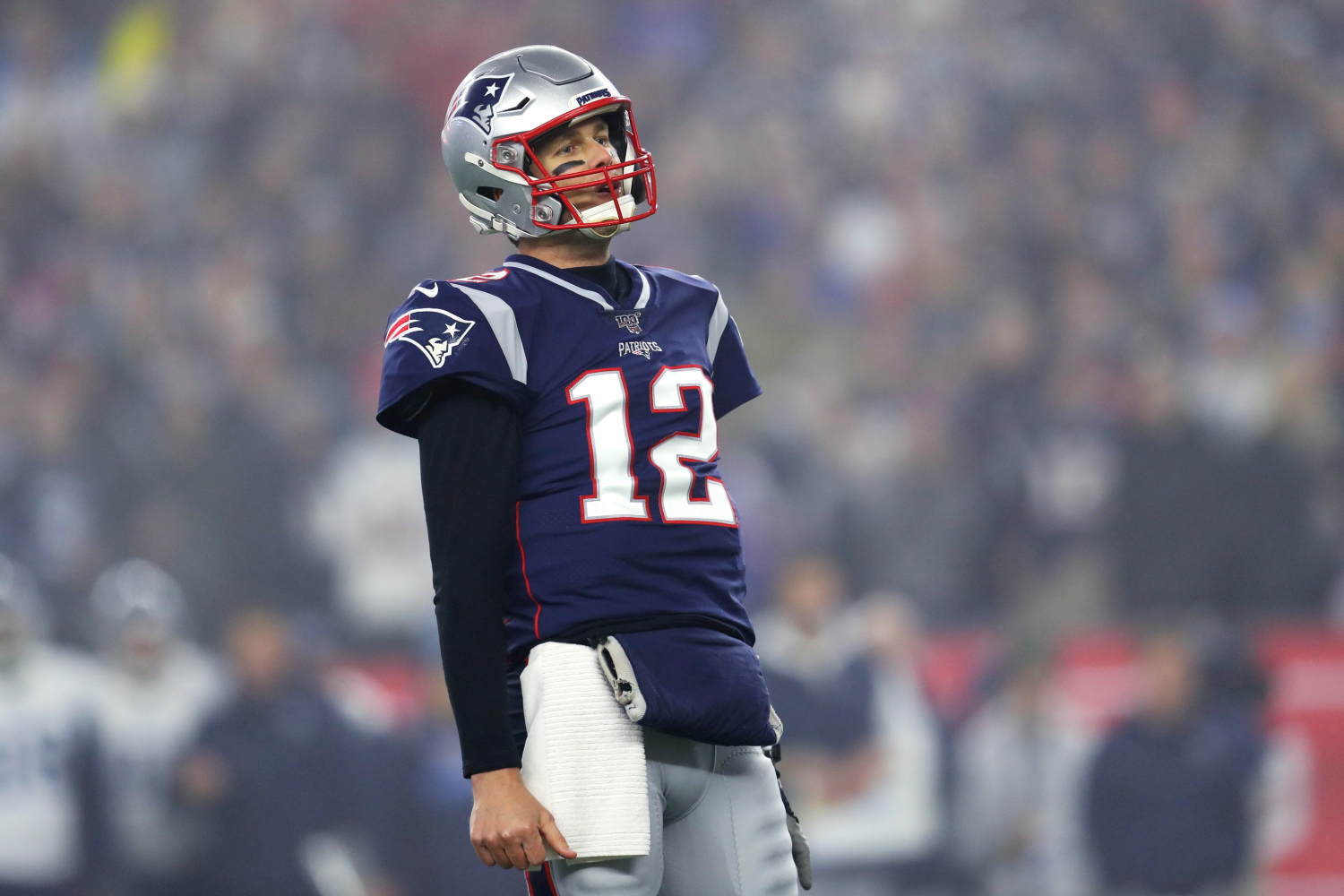 Some former New England Patriots coaches are hinting that Tom Brady may not be the GOAT.