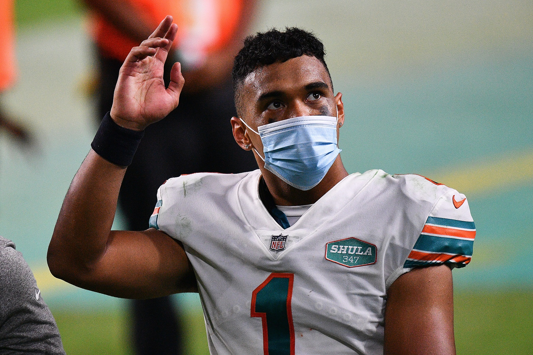 Tua Tagovailoa Is Getting Cocky 3 Starts Into His NFL Career