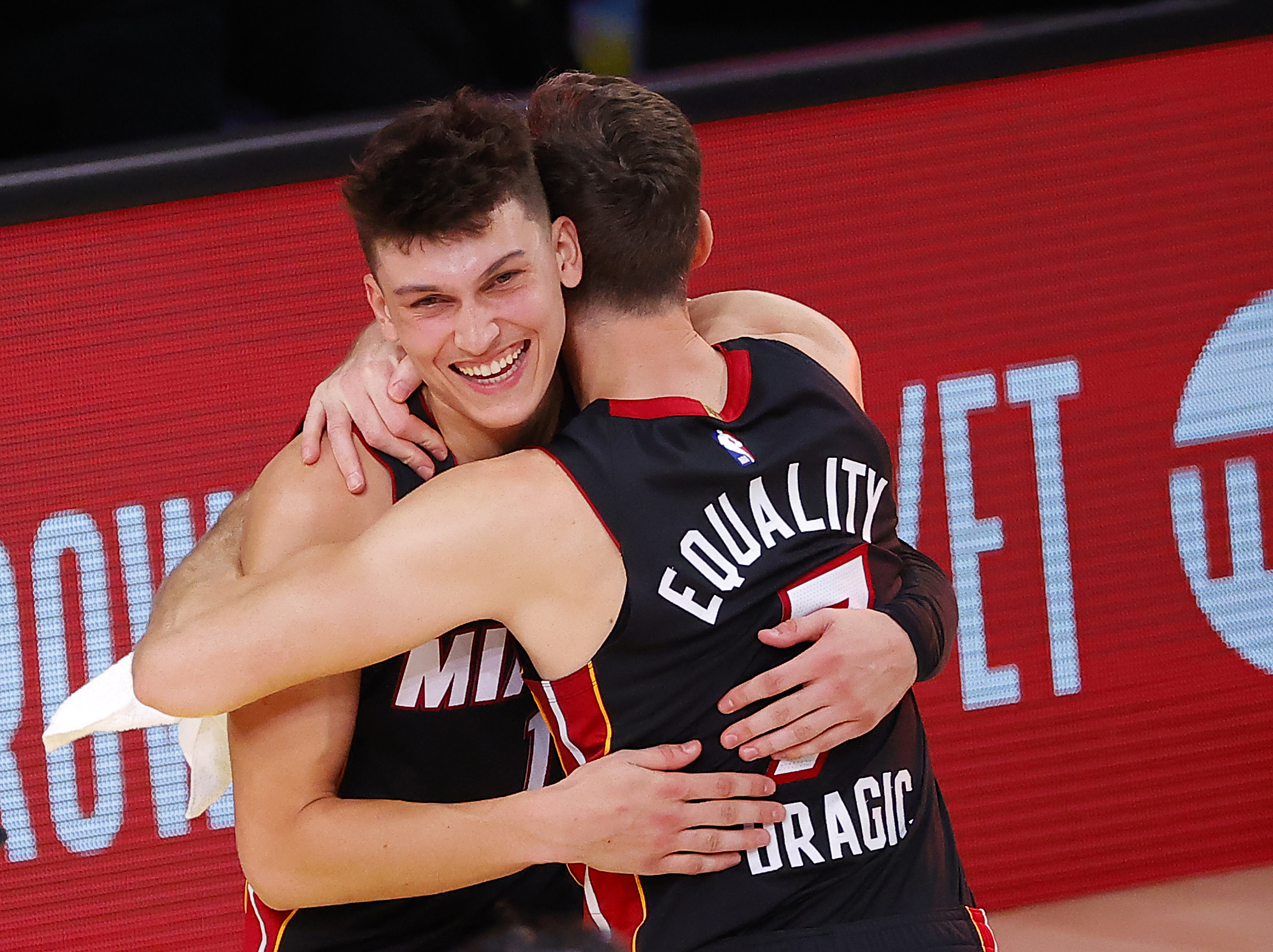 There's an Incredible Level of Irony in Tyler Herro Carving Up the Celtics