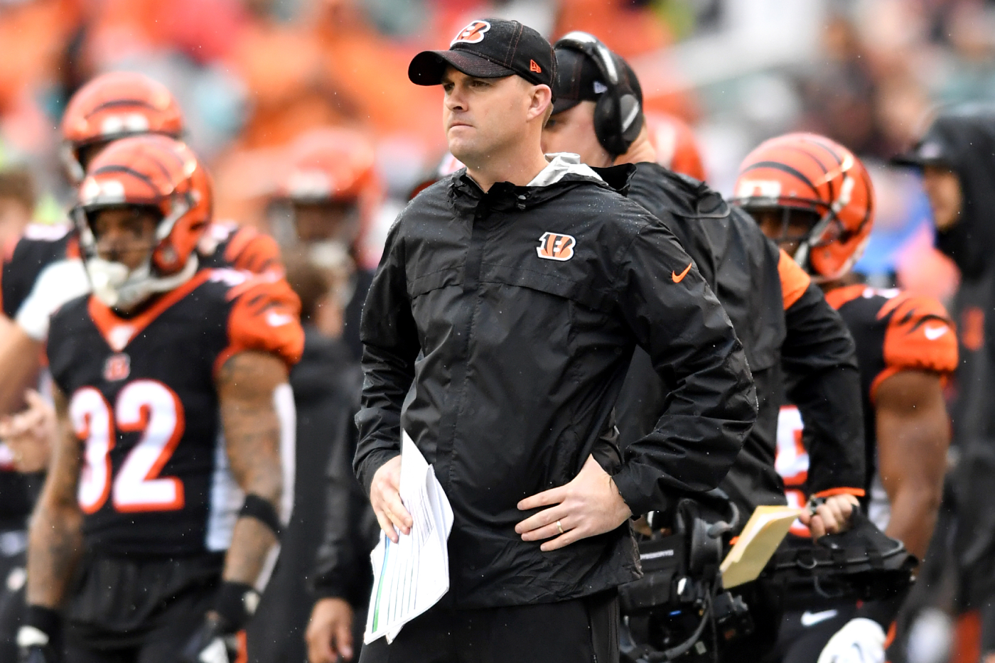 The Cincinnati Bengals have been a laughingstock on the football field. However, they reportedly have a toxic problem off of it.