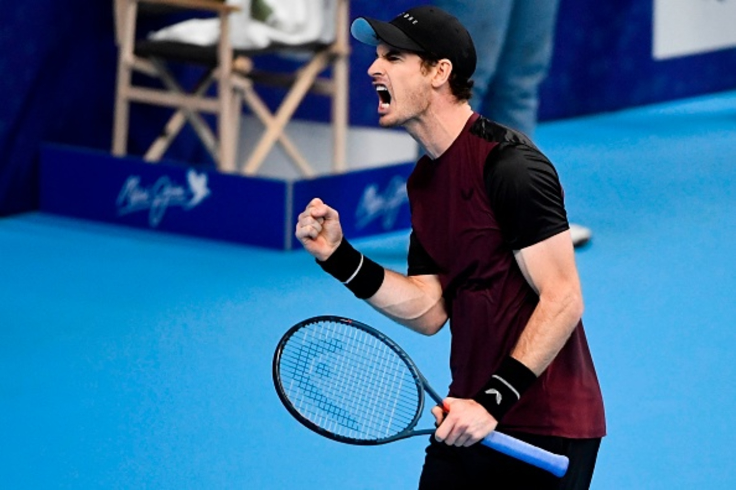 Taking a look at Andy Murray's net worth