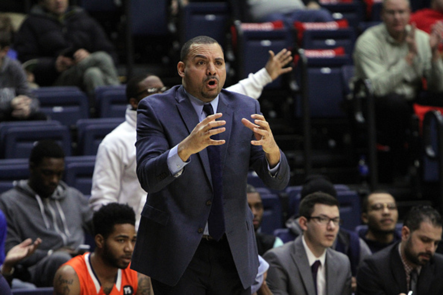 UT Martin head basketball coach Anthony Martin suddenly died at the age of 50