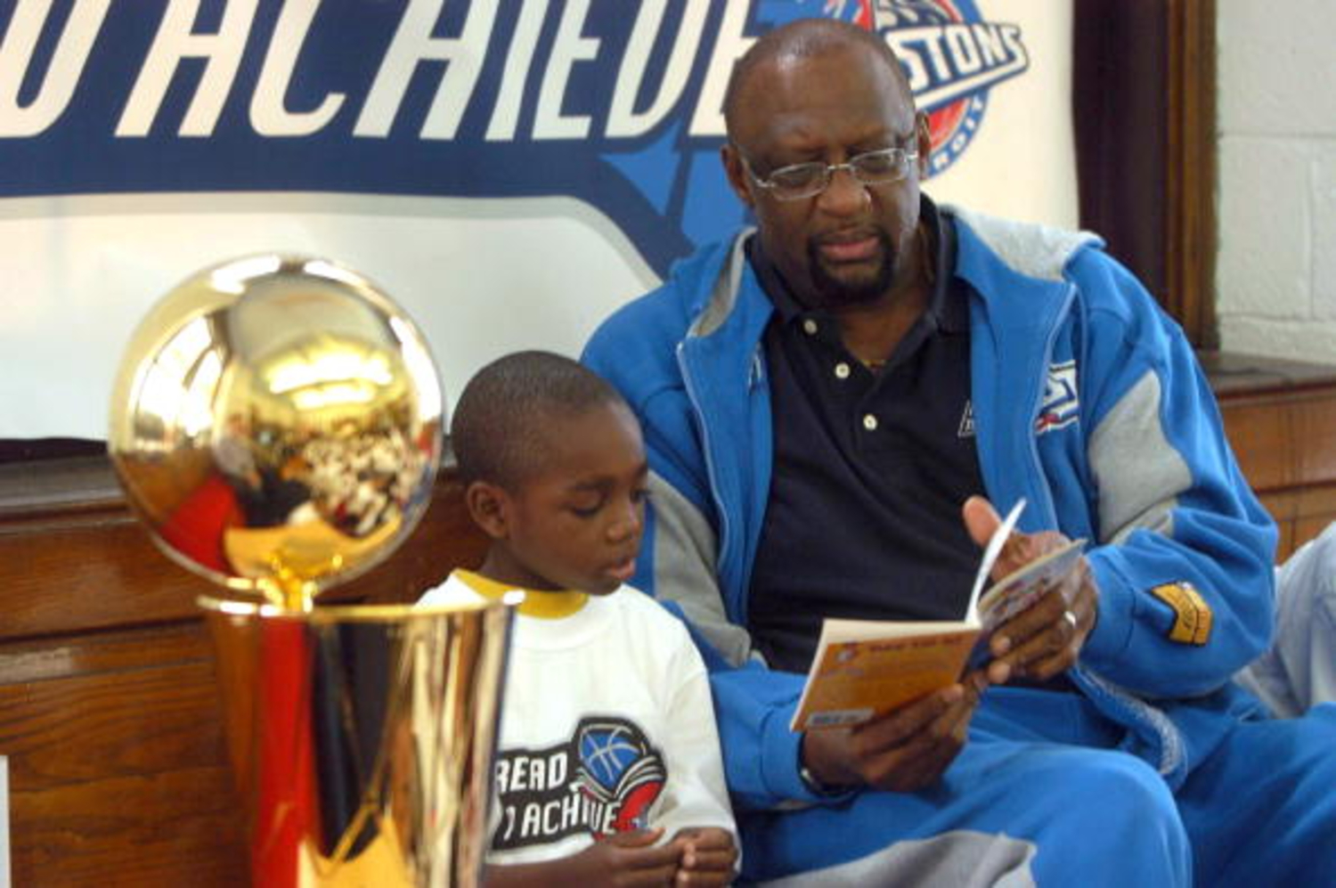 What Happened to Former No. 1 Overall Pick and Pistons Great Bob Lanier?