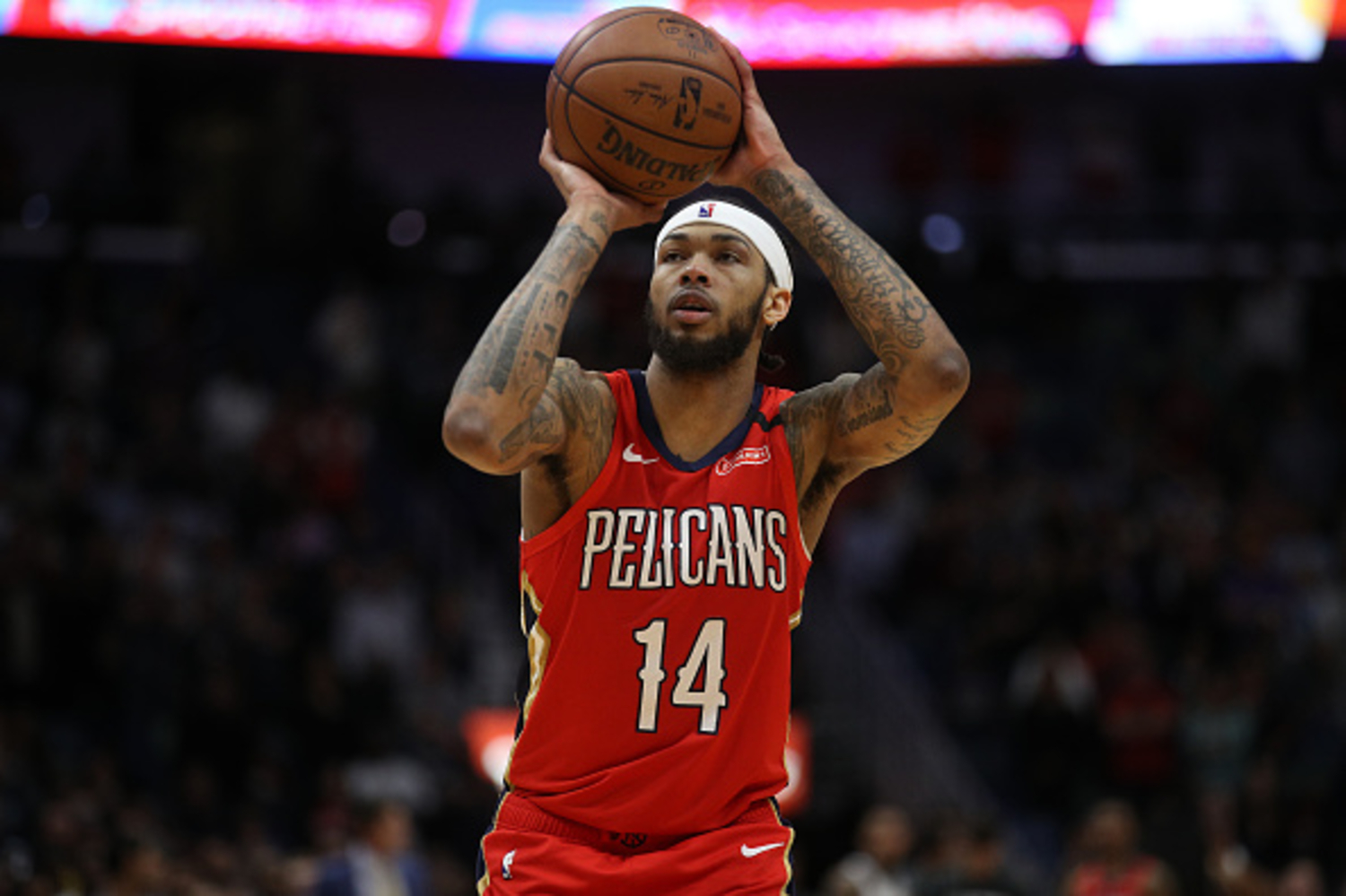 The New Orleans Pelicans Just Secured Their All-Star for the Next 5 Years