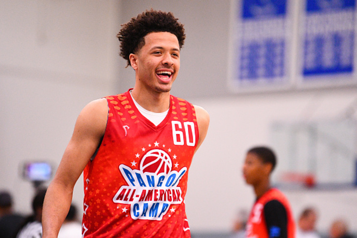 Cade Cunningham is Showing Why He's a Top NCAA Player and Potential No. 1 Draft Pick
