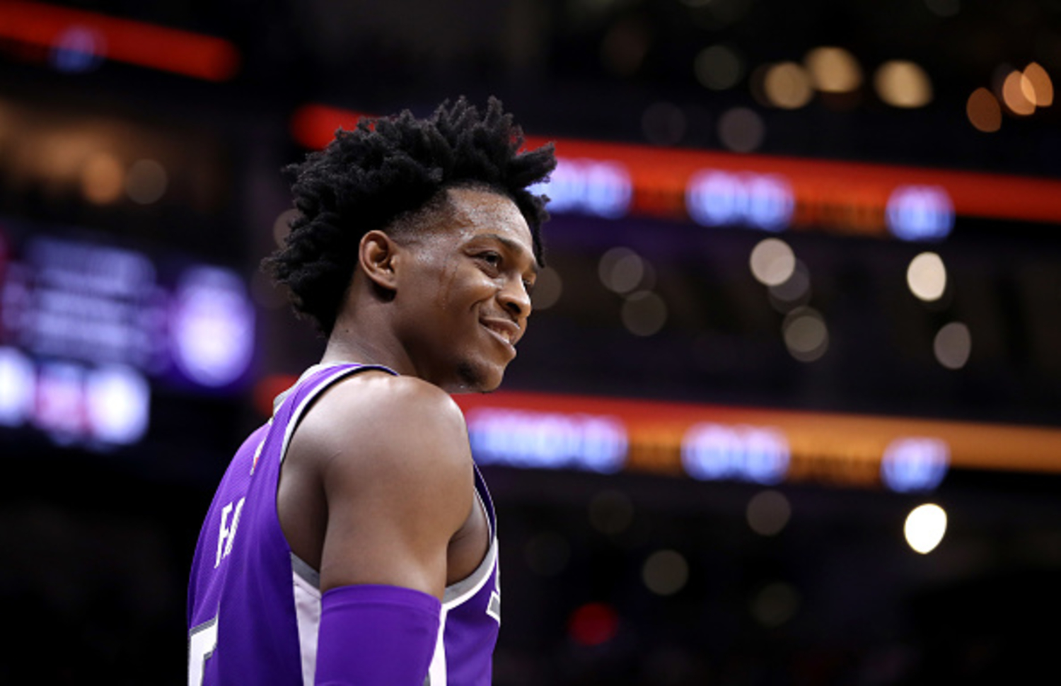 The Sacramento Kings Just Rewarded Their Star Guard a With Massive $163 Million Payday