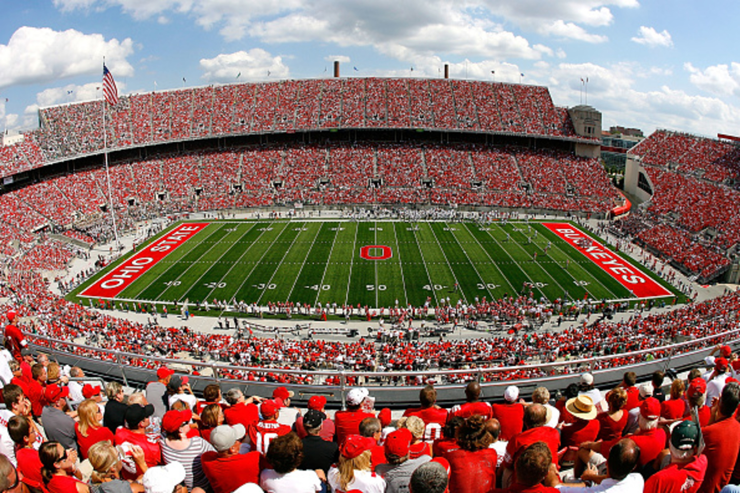 Ohio State football team maybe in jeopardy