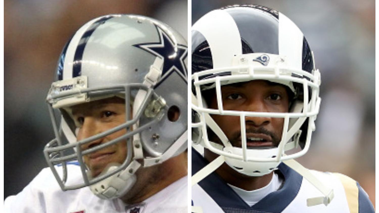 Retired NFL Star Aqib Talib Hopes to Follow in Tony Romo's Footsteps