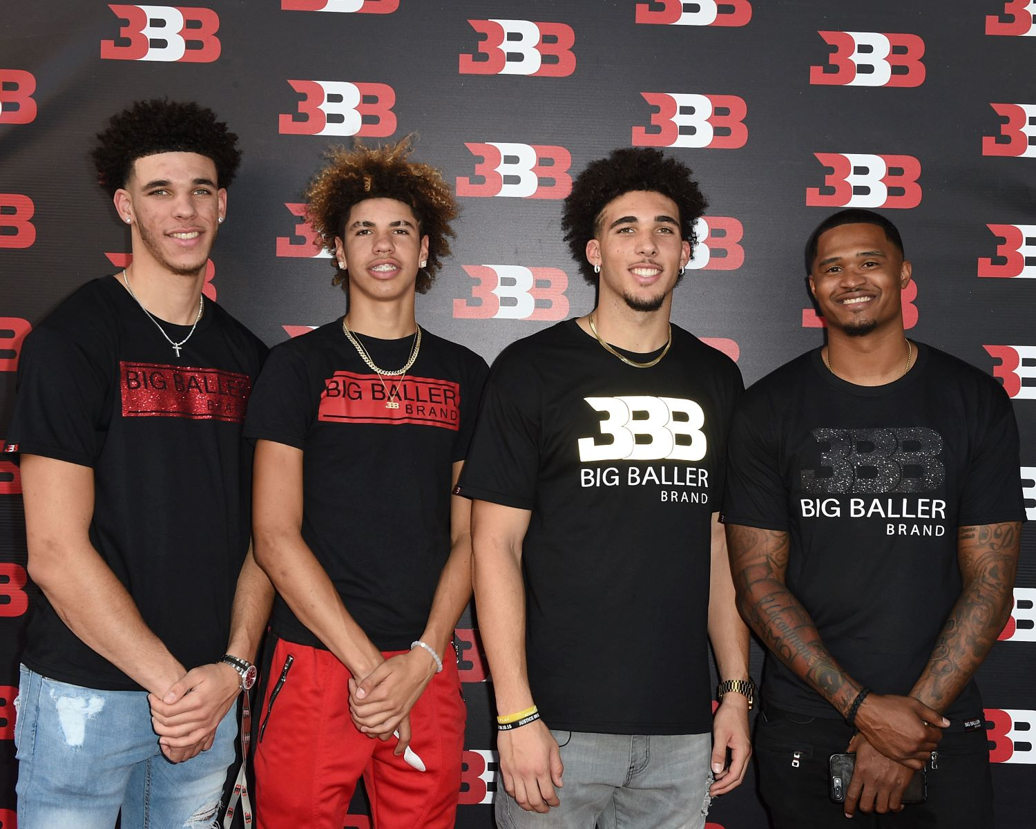 How Many Ball Brothers Are There?