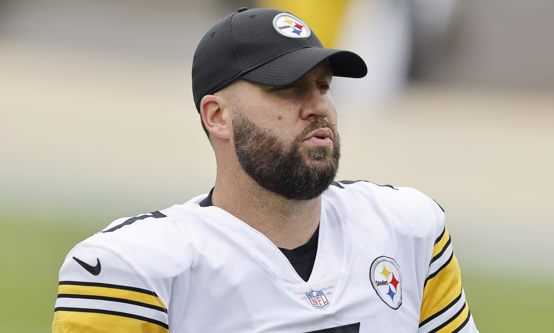 Pittsburgh Steelers QB Ben Roethlisberger's Surprising Reason for Completing His College Degree