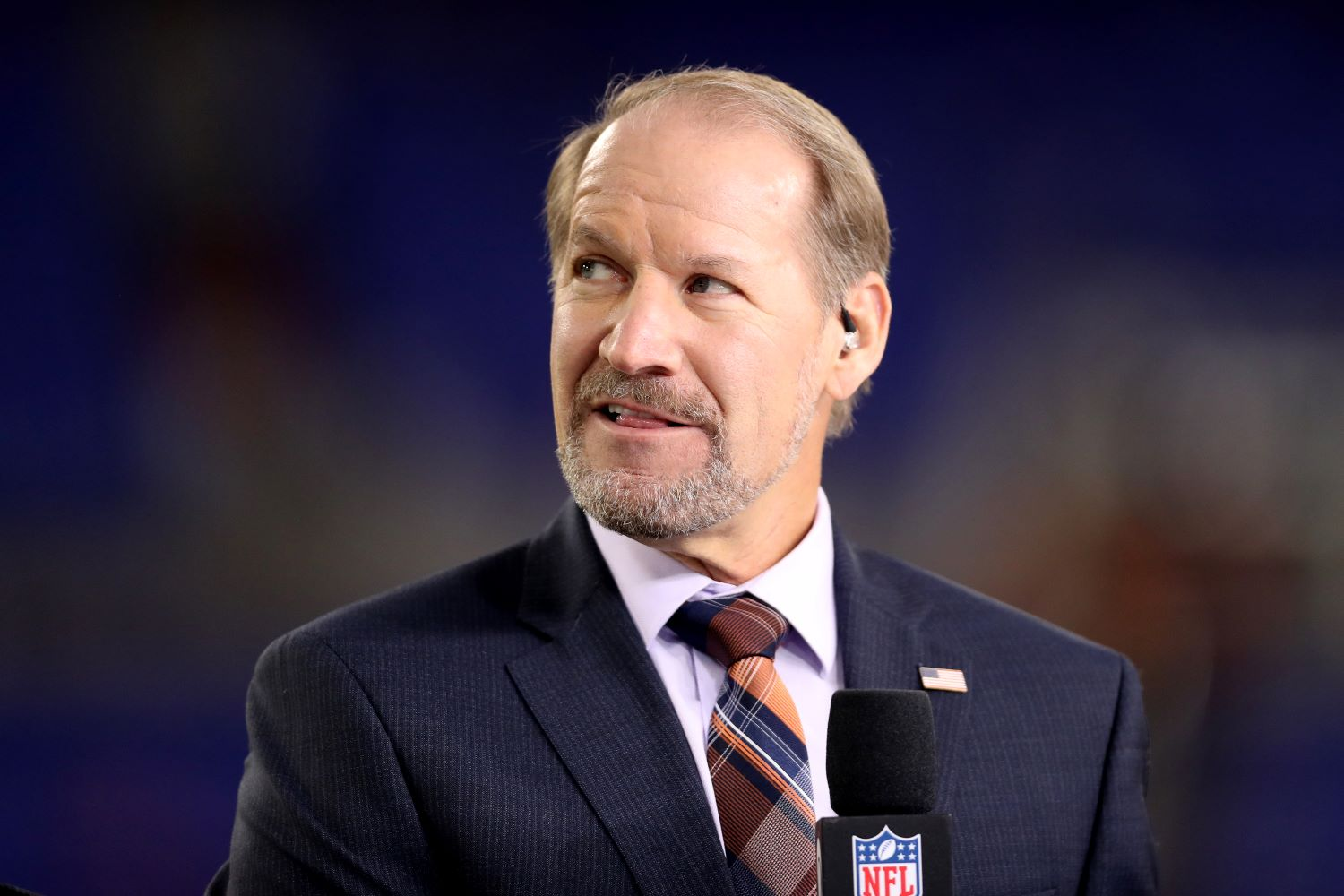 With rumors swirling about a potential return to the sidelines, Steelers icon Bill Cowher sent a crystal clear message about coaching again.