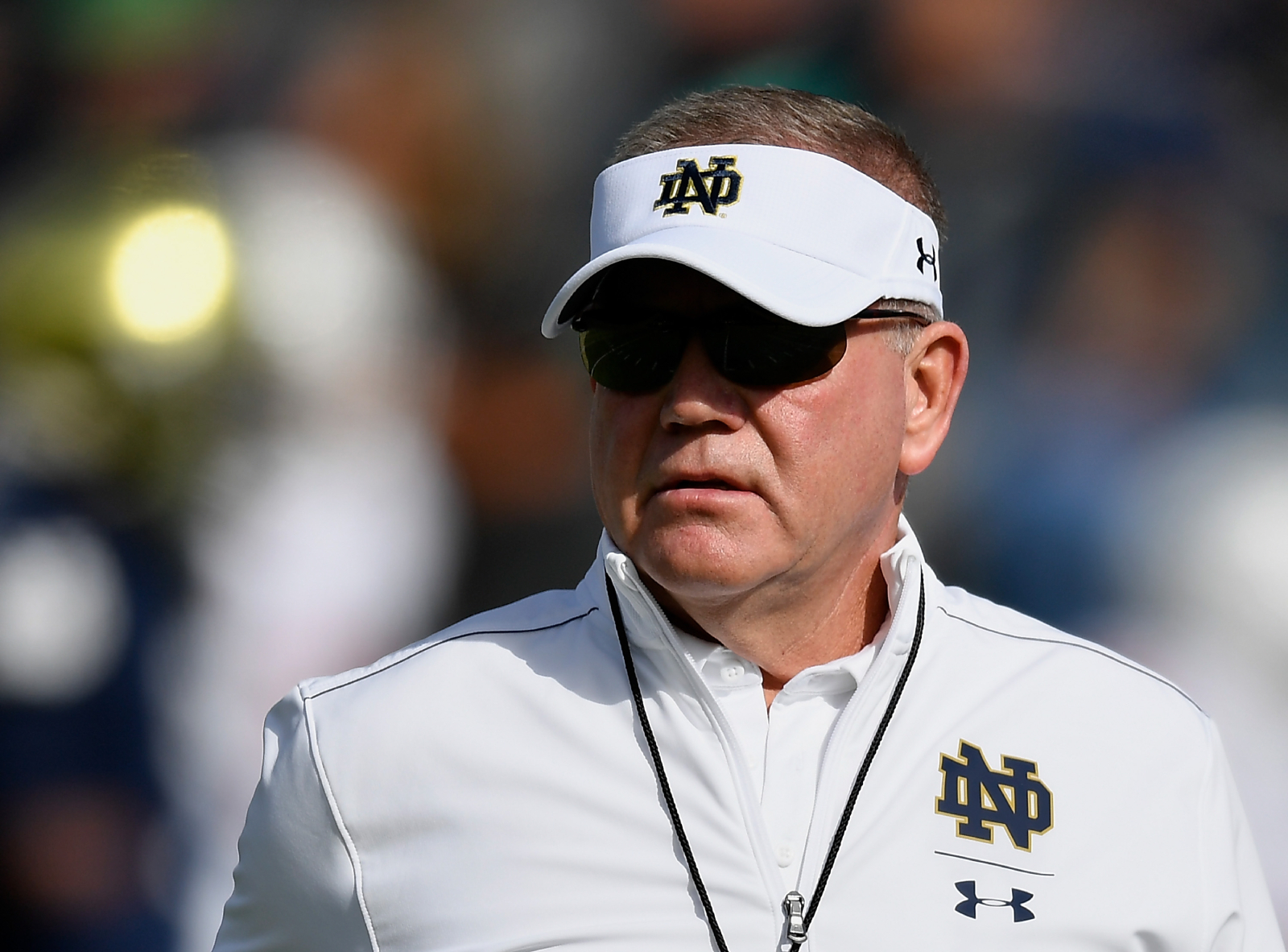 Brian Kelly has had a lot of success at Notre Dame. However, before going to UND, he pissed off his former Cincinnati Bearcats team.