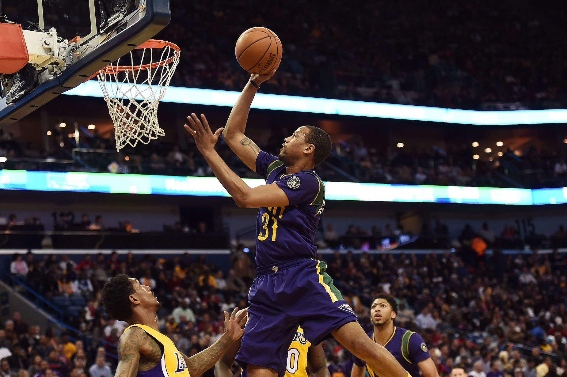 New Orleans Pelicans guard Bryce Dejean-Jones tragically died after his first season in the NBA.