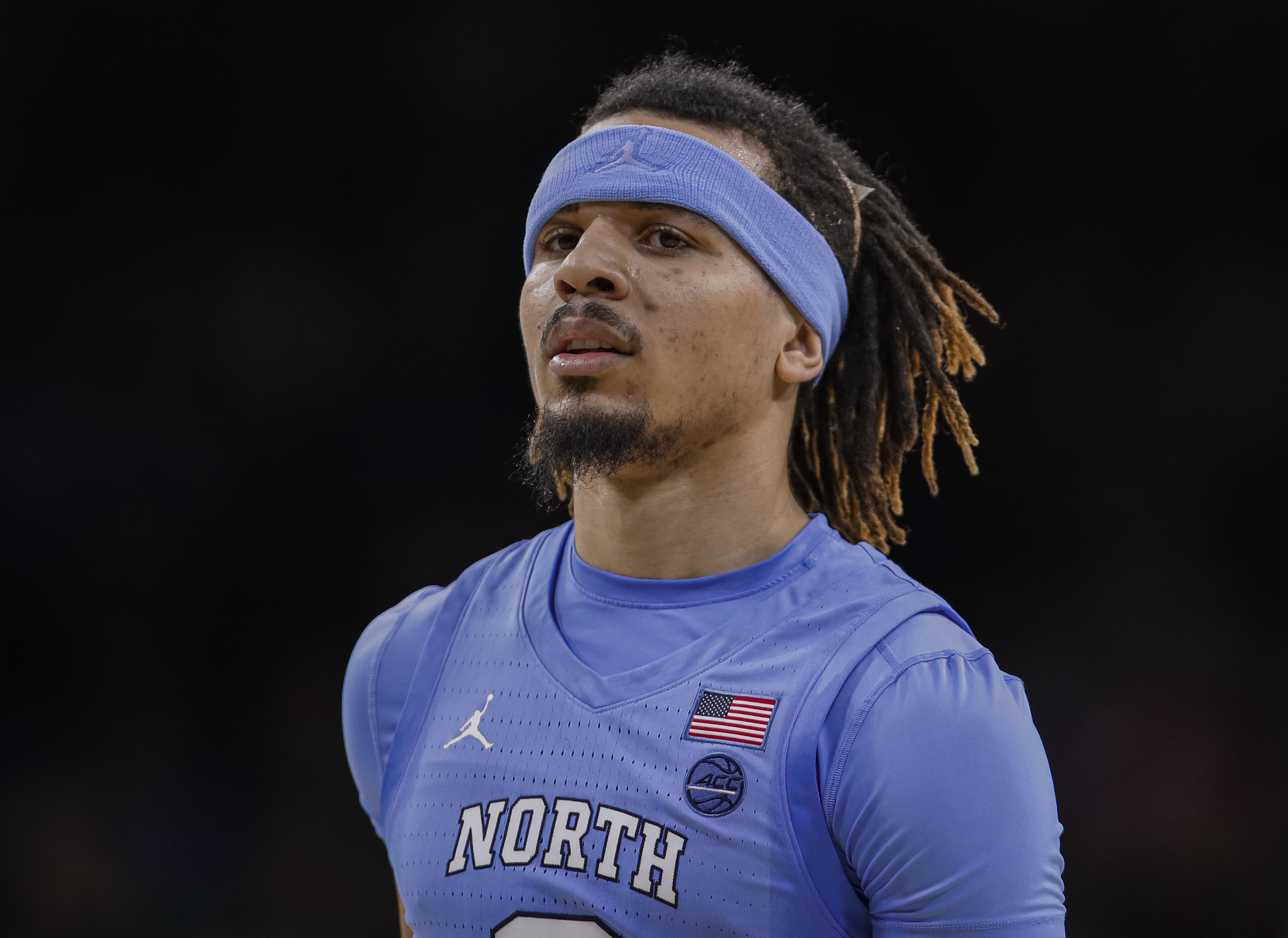 Orlando Magic Draft Pick Cole Anthony's Life Almost Ended Before It Started