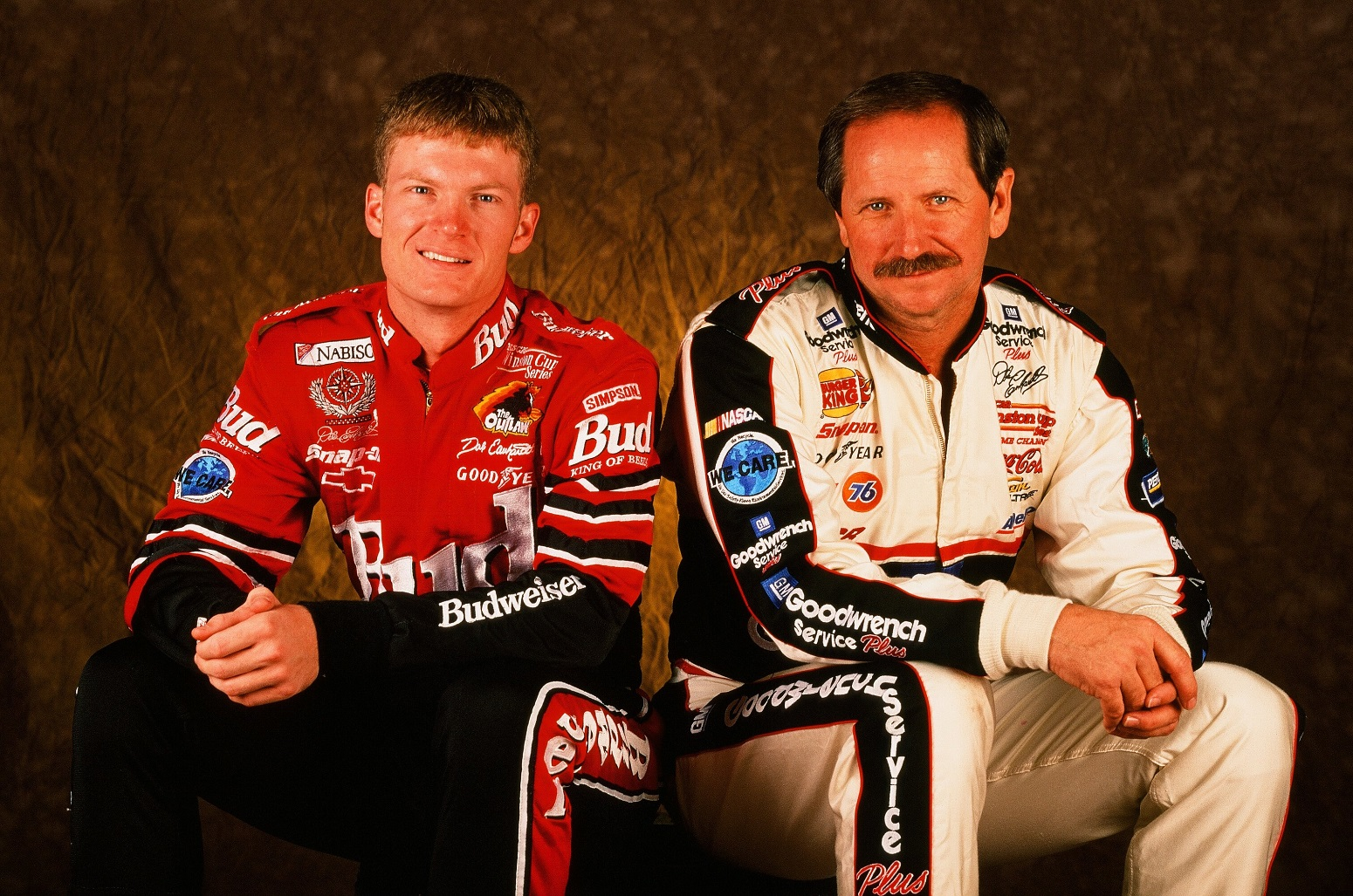 Dale Earnhardt Jr. nearly tossed out father's priceless treasure