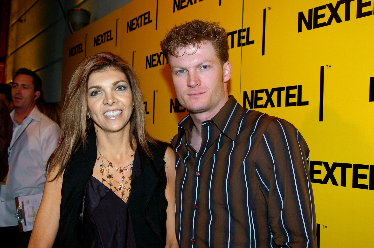 Dale Earnhardt Jr.'s stepmother ruins family business