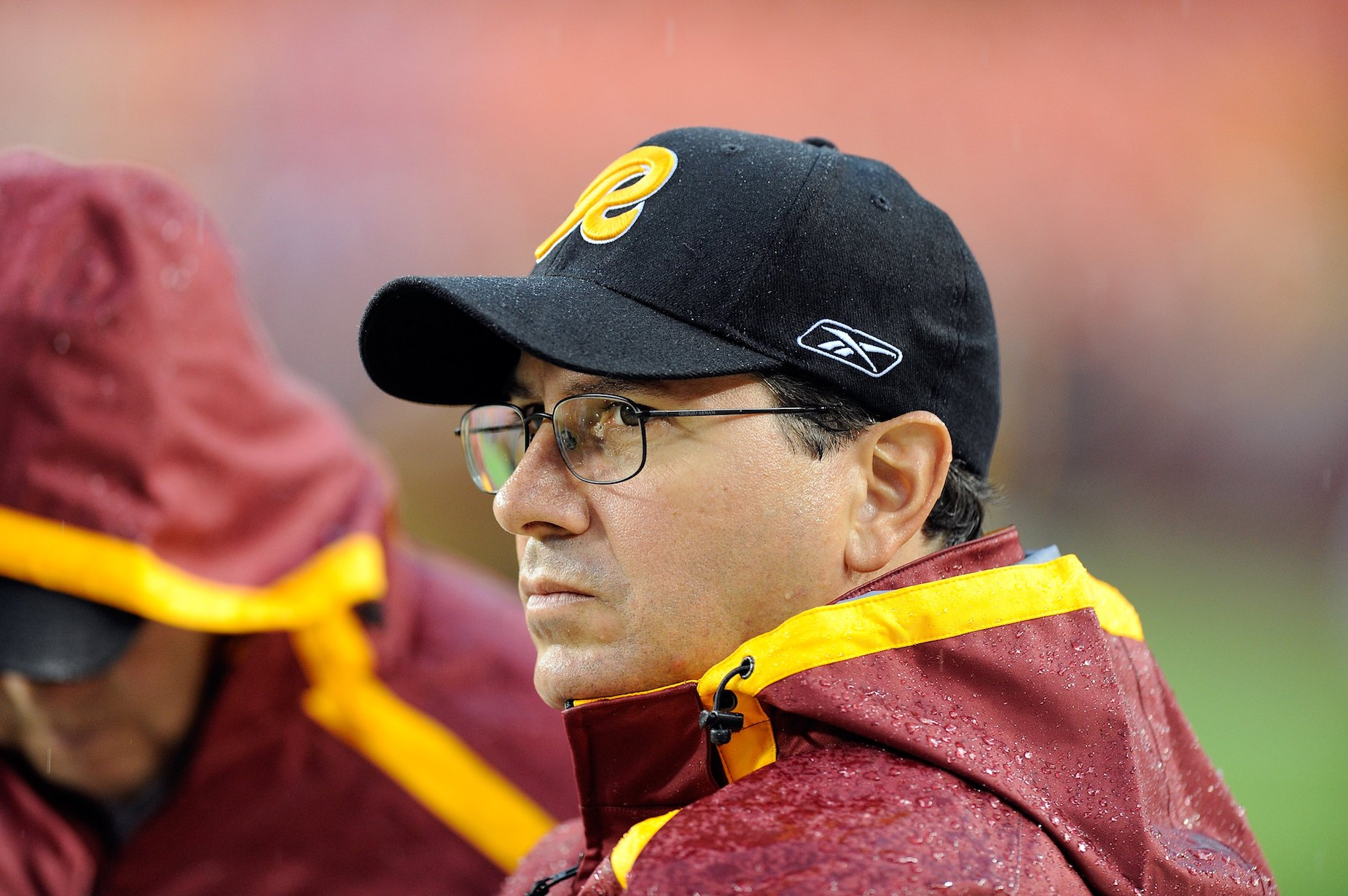 Owner Dan Synder May Be the Man To Blame for the Washington Football Team's Latest Disaster