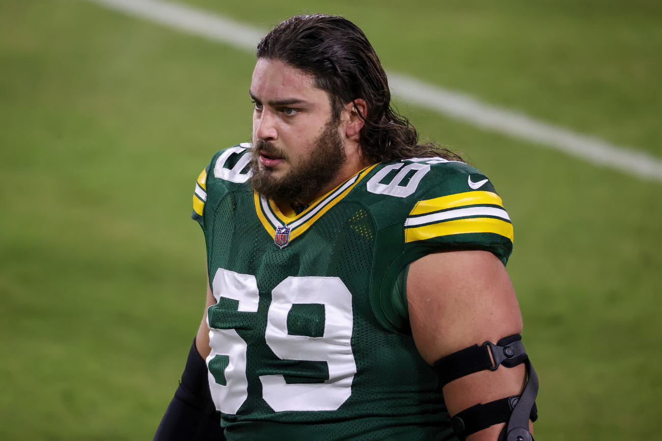 The Green Bay Packers just suffered some devastating news.