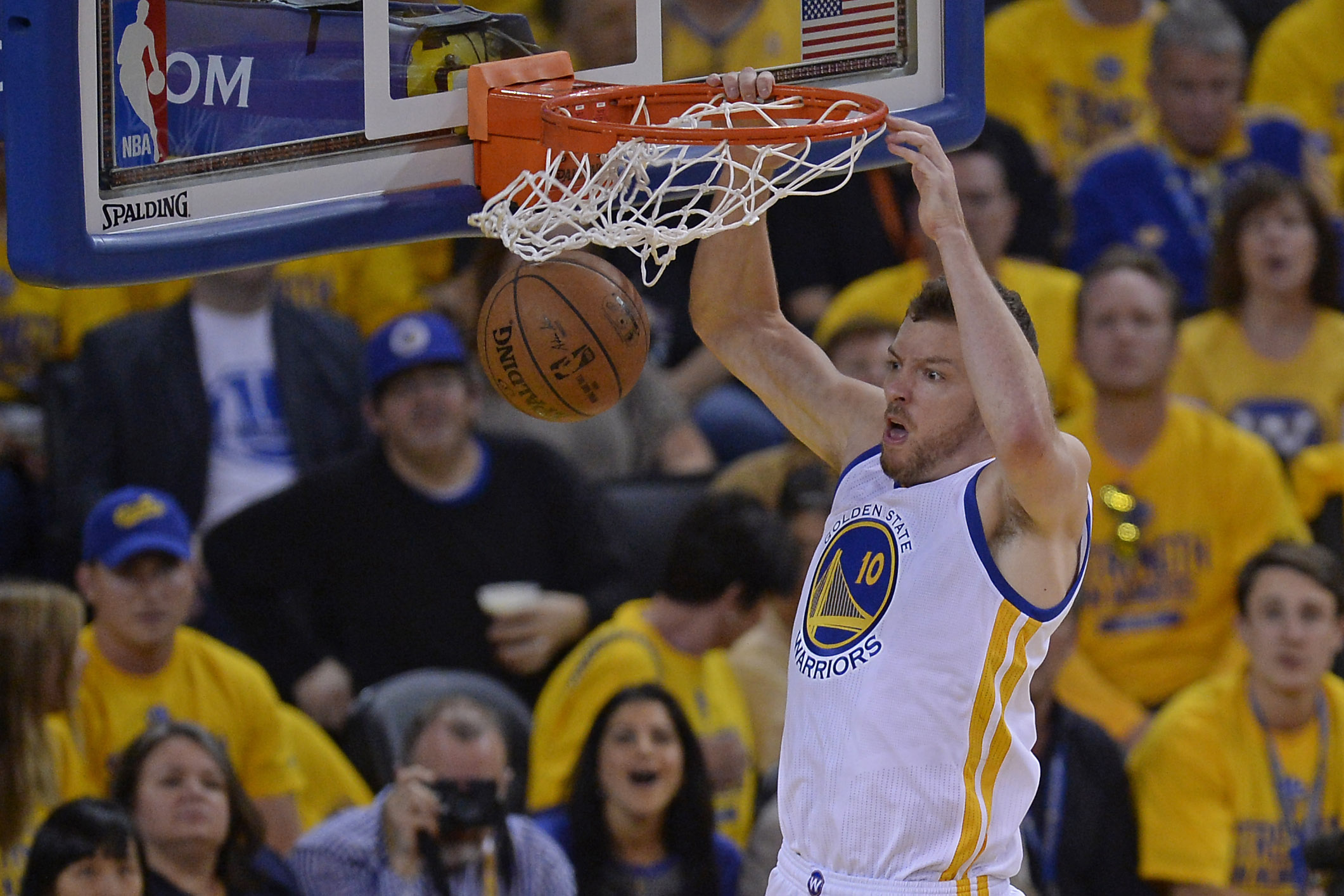 All-Star big man David Lee helped set up the Golden State Warriors' dynasty when he joined the team in 2010. What is Lee doing in retirement?
