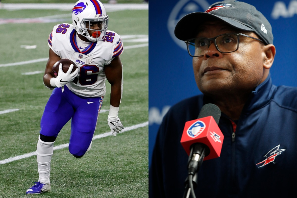 "Devin Singletary has grown into a reliable running back for the Buffalo Bills. Is ""Motor"" Singletary related to Chicago Bears legend Mike Singletary?"