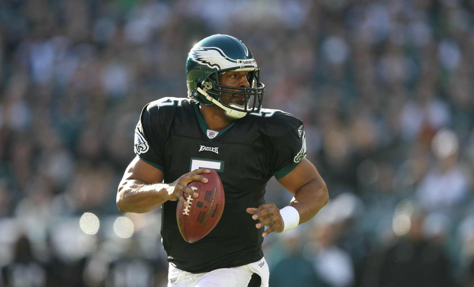 What Did Rush Limbaugh Say About Donovan McNabb That Cost Him His Job?