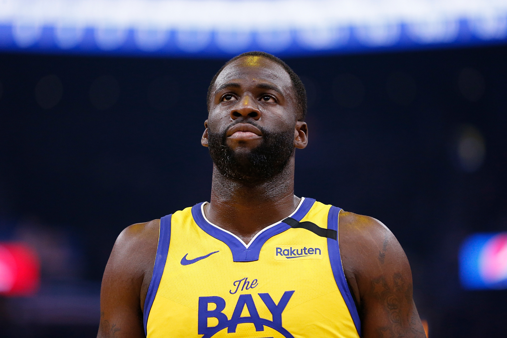 Draymond Green hopes he and the Warriors have a much better season in 2020-21. In fact, he is sending the exact message fans want to hear.