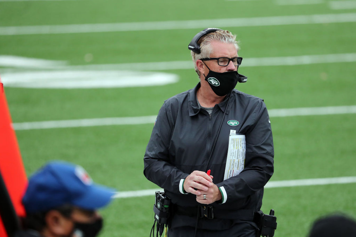 The Jets were on the cusp of their first victory of the year, but Gregg Williams dialed up a historically terrible play call to ensure the loss.