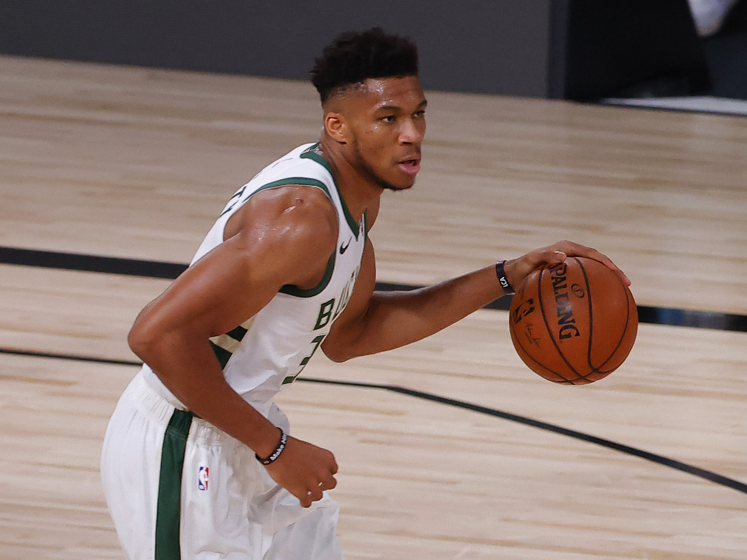 Before Giannis Antetokounmpo Inked His $228 Million Deal, the Single Biggest Contract in NBA History Wasn't What You Might Think