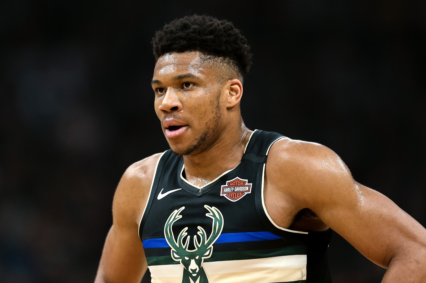 Giannis Antetokounmpo Almost Ended up With a Different Team Years Ago
