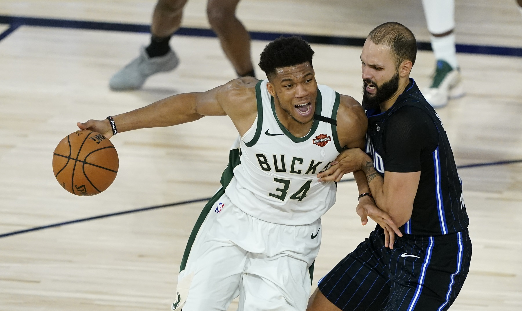 Giannis Antetokounmpo Will Be 'Unstoppable' if He Listens To Barack Obama