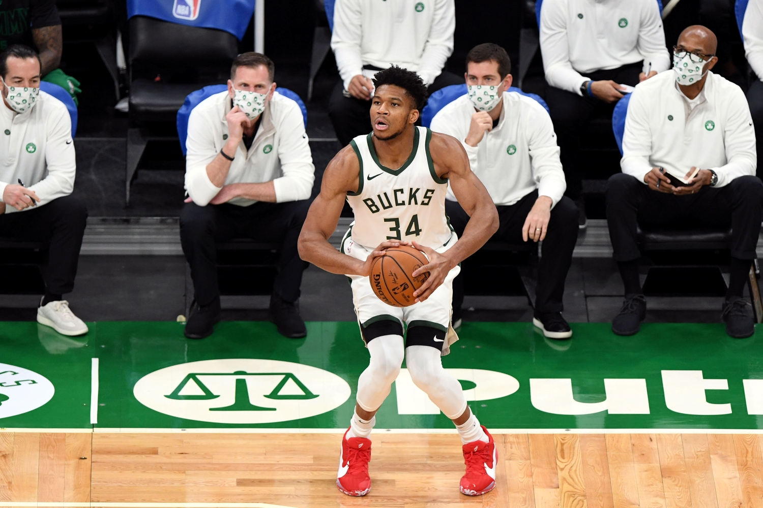 Giannis Antetokounmpo's Fatal Flaw Could Crush the Bucks' Championship Dreams