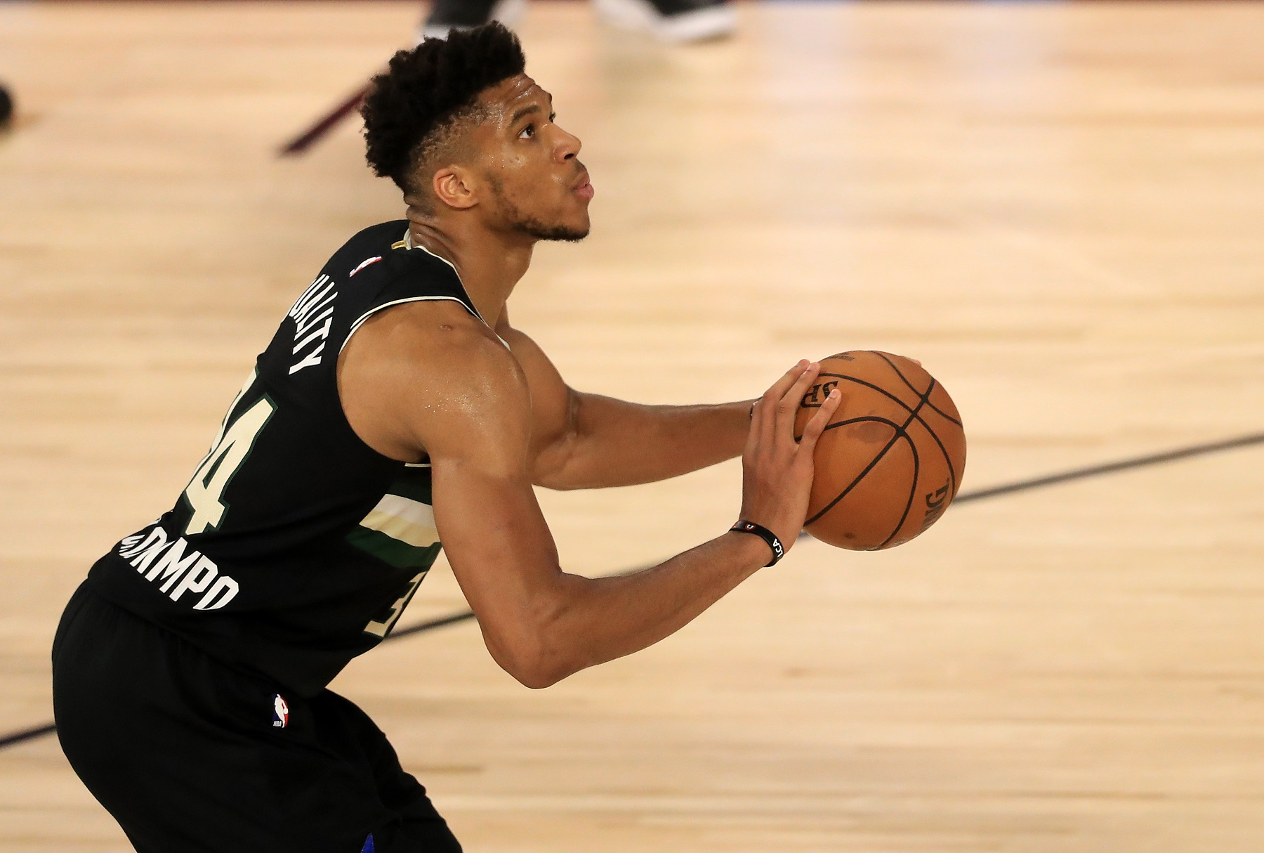Milwaukee Feared a Different Disaster if Giannis Antetokounmpo Left the Bucks