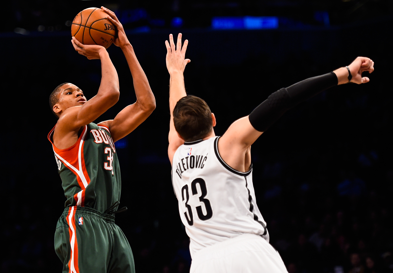 Danny Ainge Explains Why The Boston Celtics Passed on Giannis Antetokounmpo