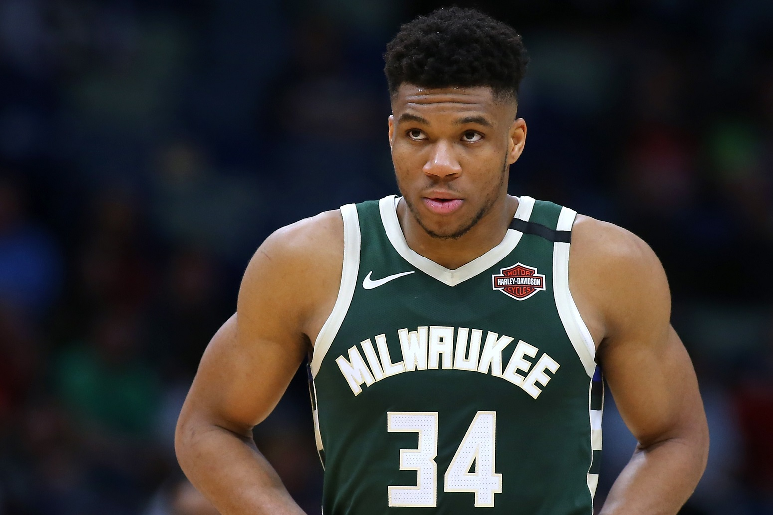 Giannis Antetokounmpo Keeps Creating Doubt For the Milwaukee Bucks