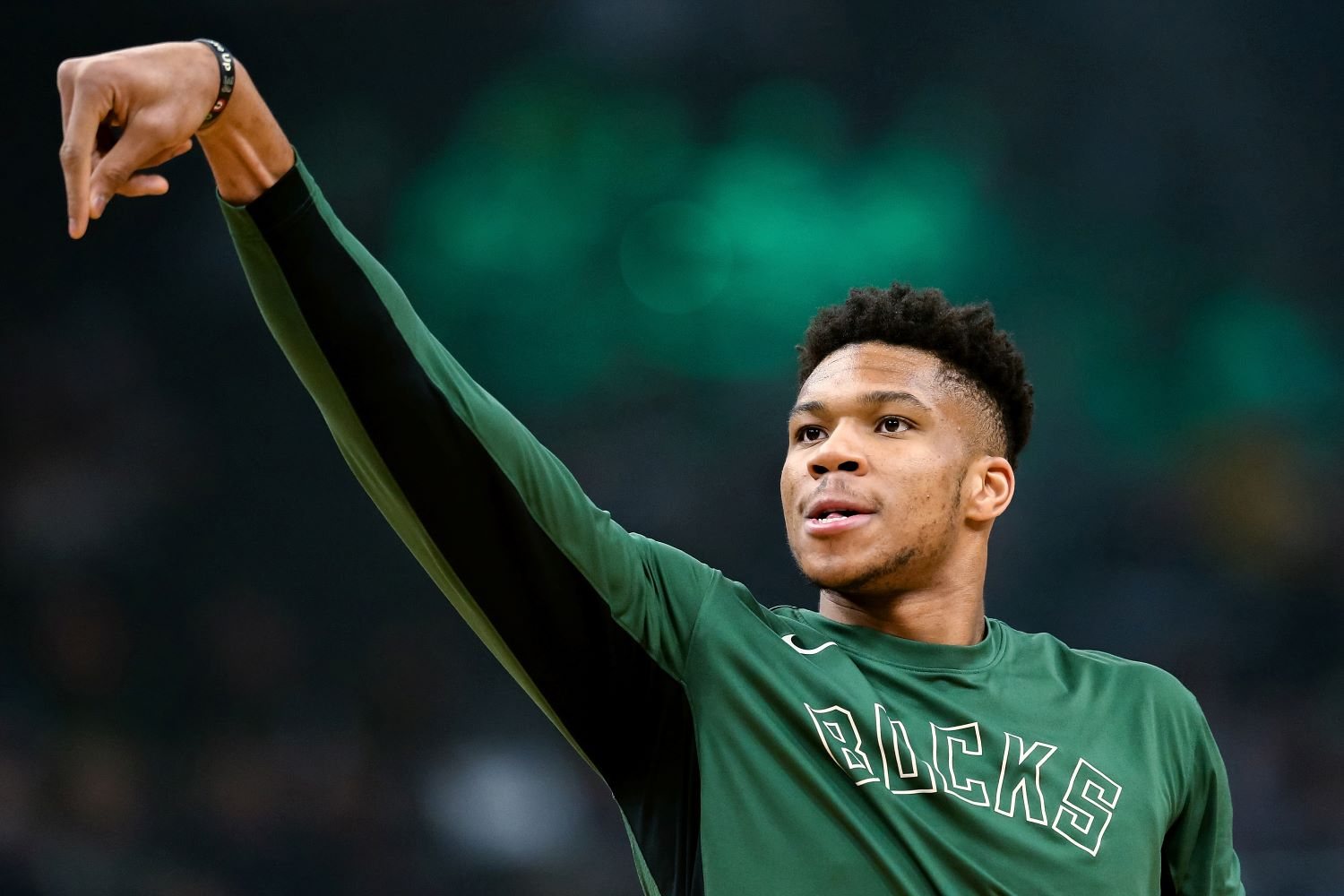 Giannis Antetokounmpo Has Made a Major Change to Fix His Biggest Flaw