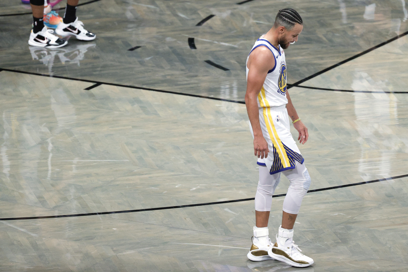 The Golden State Warriors haven't looked too great to start the 2020-21 season. Now, they are receiving some bad news about Marquese Chriss.